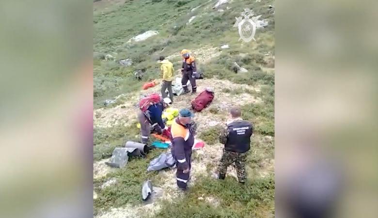 В парке «Ергаки» Красноярского края, где нашли тело туриста, застрелили медведя