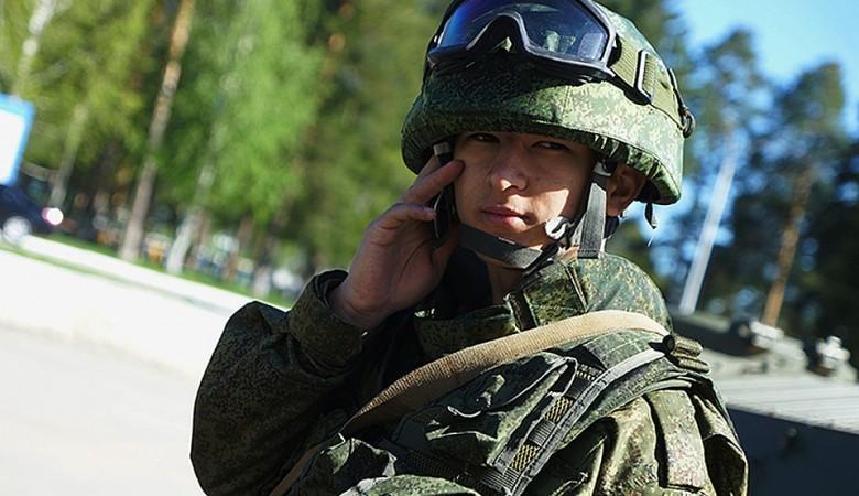 Военнослужащим запаса могут на пять лет запретить пользоваться соцсетями