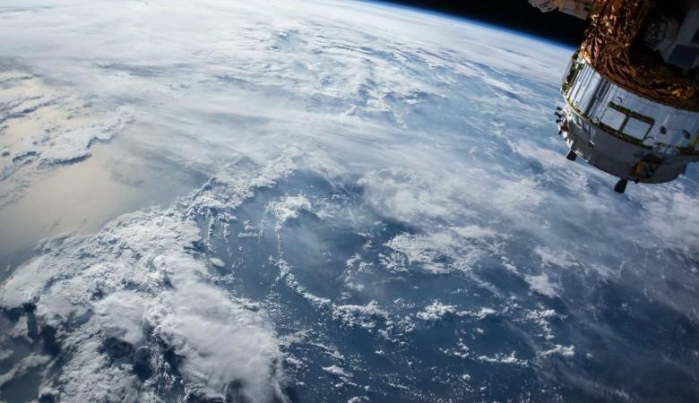 Китай вывел на орбиту группу спутников дистанционного зондирования Земли