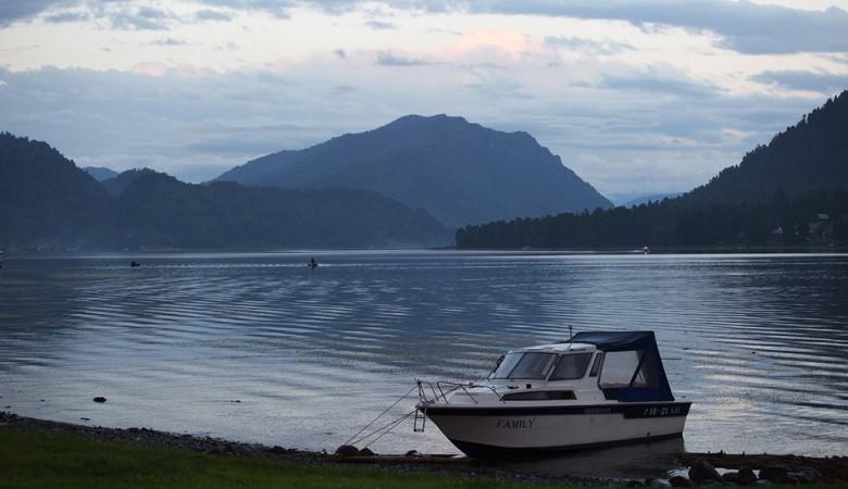 На Алтае создают программу изучения Телецкого озера с привлечением дайверов