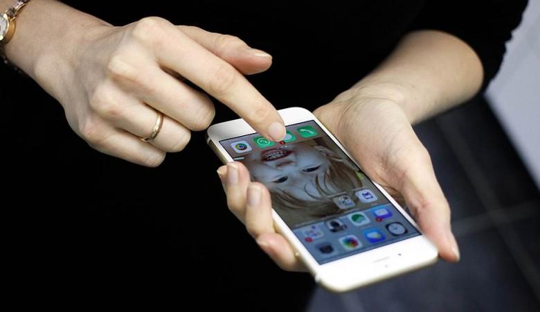 Ростех запустил в продажу первый в России телефон с защитой от прослушки