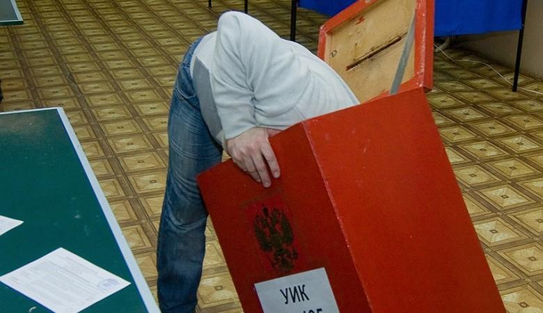 Выборы в Новосибирске: пропажа бюллетеней, скупка голосов, подвоз избирателей