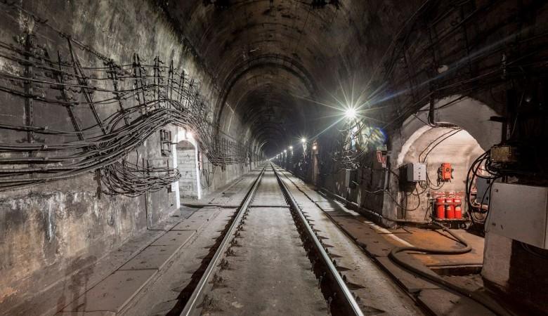 РЖД планируют построить второй Северомуйский тоннель на БАМе