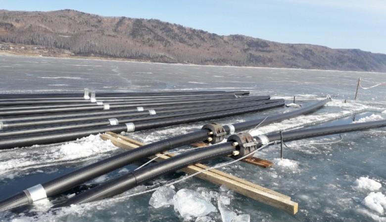 Ученые разработают технологию извлечения из Байкала труб китайского завода по розливу воды