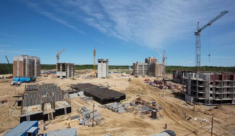 Суд Железногорска осудил обвиняемых в хищении денег при строительстве космодрома Восточный