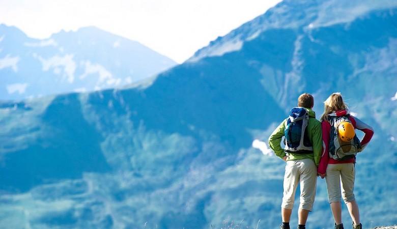 Количество туристов в Горном Алтае выросло на 10%