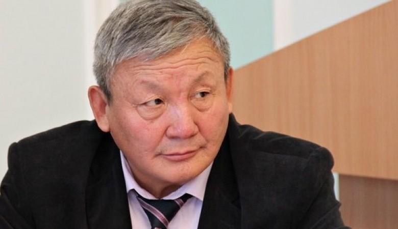 Коронавирус подтвердили у спикера парламента Республики Алтай