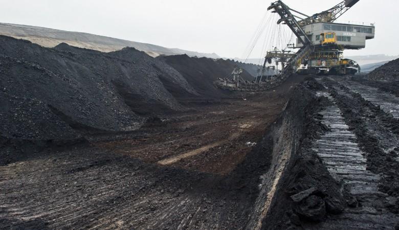 СУЭК приобрел за 1 млрд рублей два угольных участка угля в Кузбассе