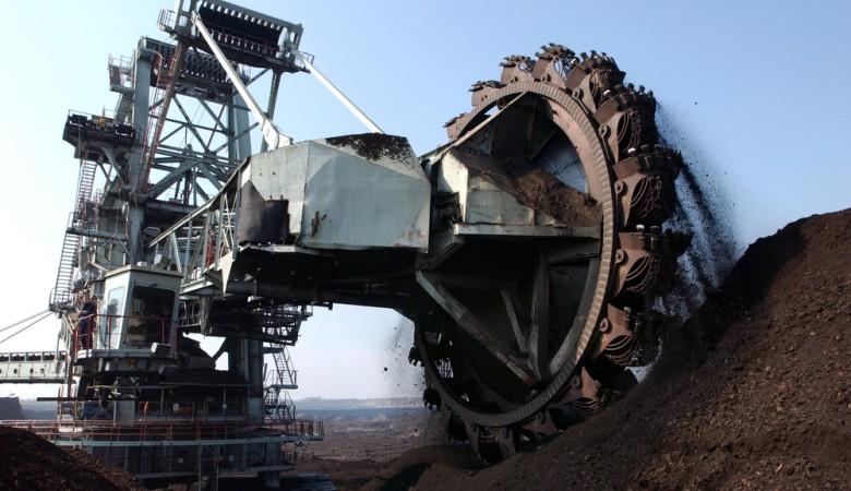 Кузбасс намерен увеличить добычу угля на 3,5%