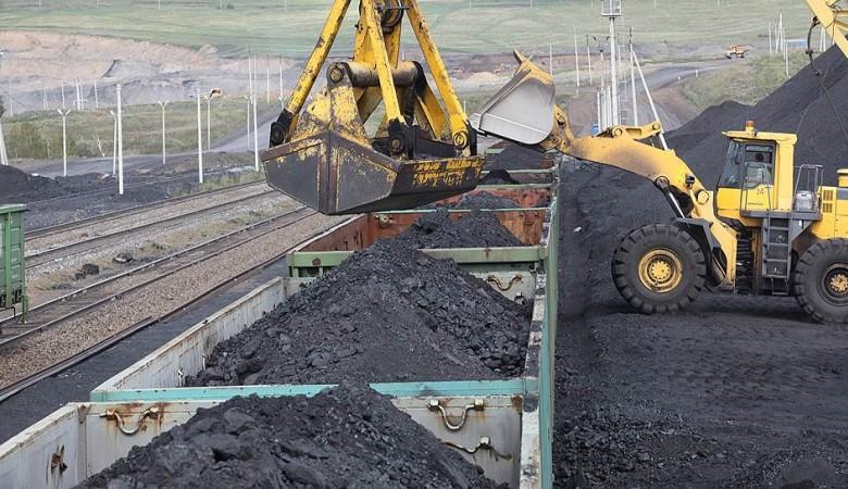 Угольный разрез в Кузбассе использовал