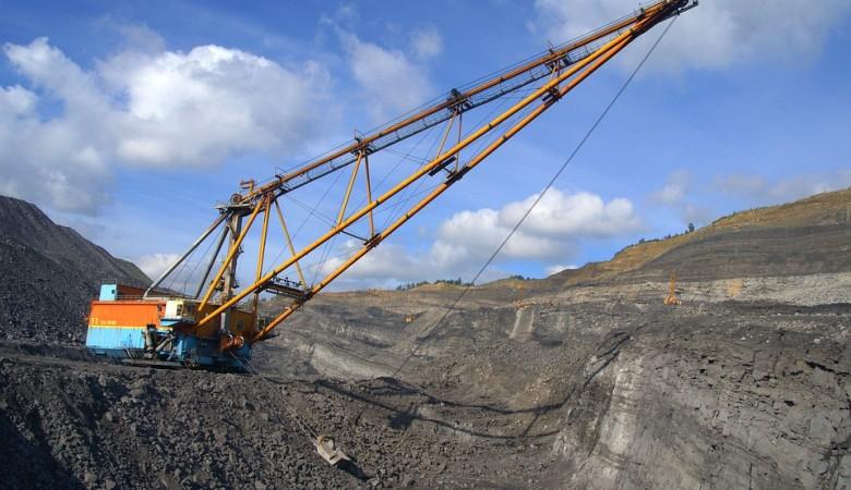 Кузбасс ожидает снижения добычи угля на 10% в 2020 году