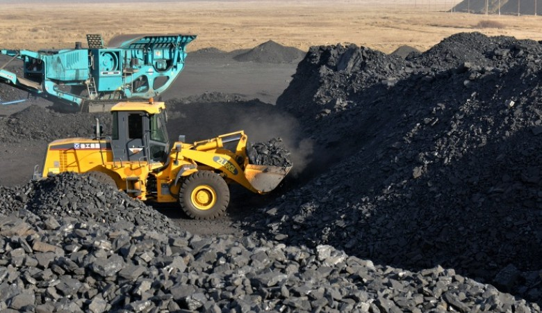 Сибнедра выставили на торги угольные участки угля в Кузбассе за 1 млрд руб