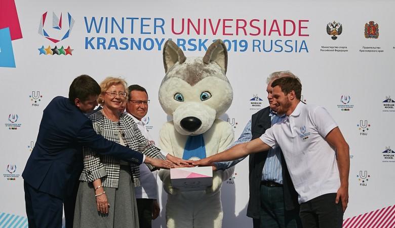 Кабмин РФ обсудит подготовку к зимней Универсиаде-2019 в Красноярске