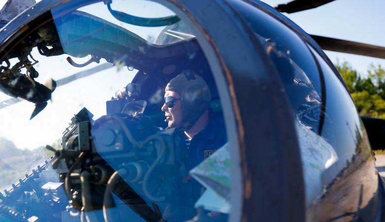 Казахстан до 2025 года произведет 45 вертолетов Ми-8АМТ/Ми-171