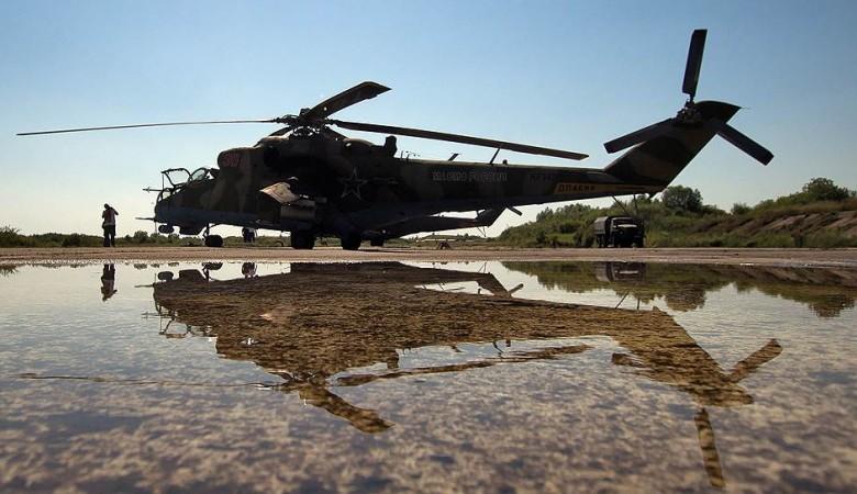 Боевой вертолет, создаваемый с учетом опыта Сирии, соберут на Улан-Удэнском авиазаводе в 2022 году