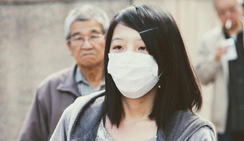 В Китае зафиксированы 136 новых случаев пневмонии, вызываемых неизвестным коронавирусом