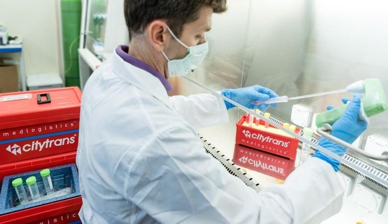 Казахстан за сутки зафиксировал более 800 новых случаев COVID-19