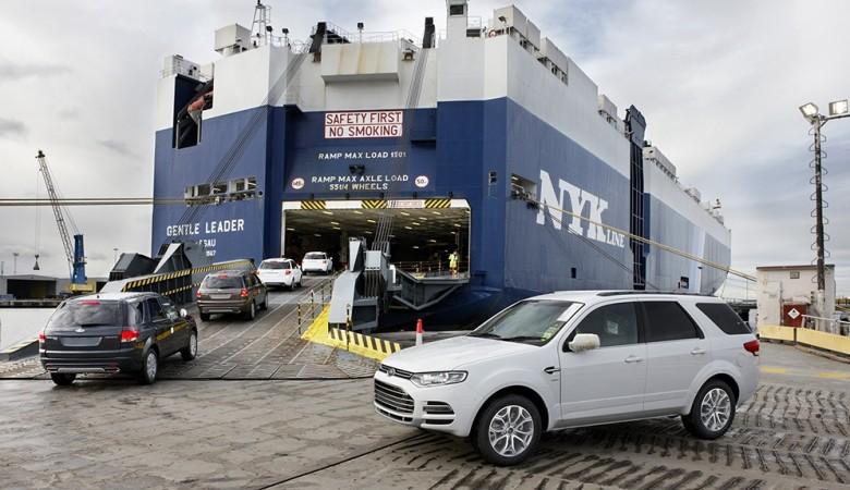 В России может появиться электронный договор купли-продажи автомобилей