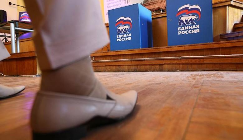 ЕР в ближайшее время определится с участием в выборах мэра Новосибирска