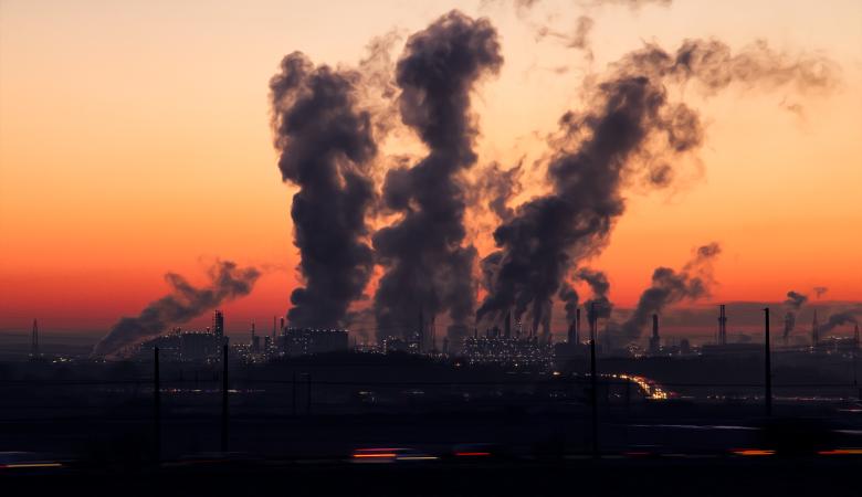 В Омске второй раз за месяц зафиксированы выбросы хлороводорода