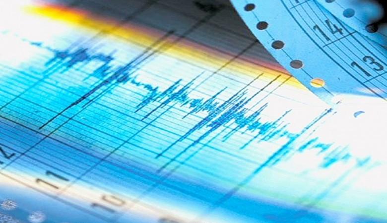 На территории города Ленинск-Кузнецкий произошло землетрясение