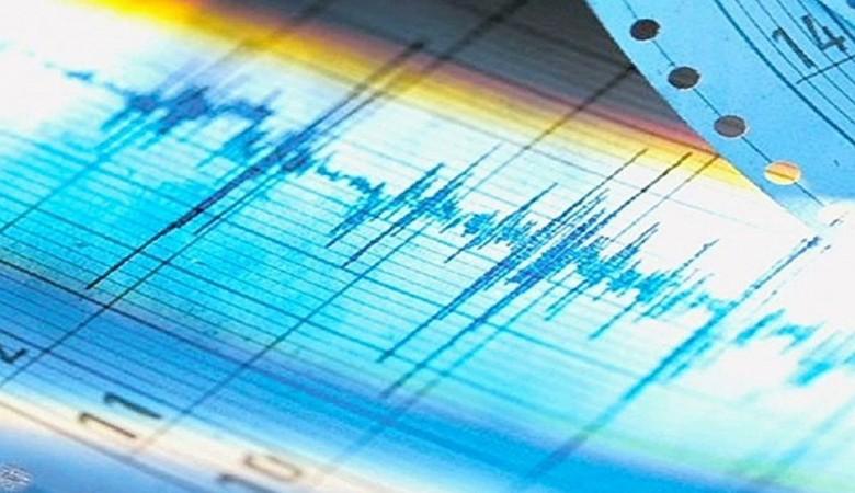 Землетрясение магнитудой 4,7 произошло в Монголии