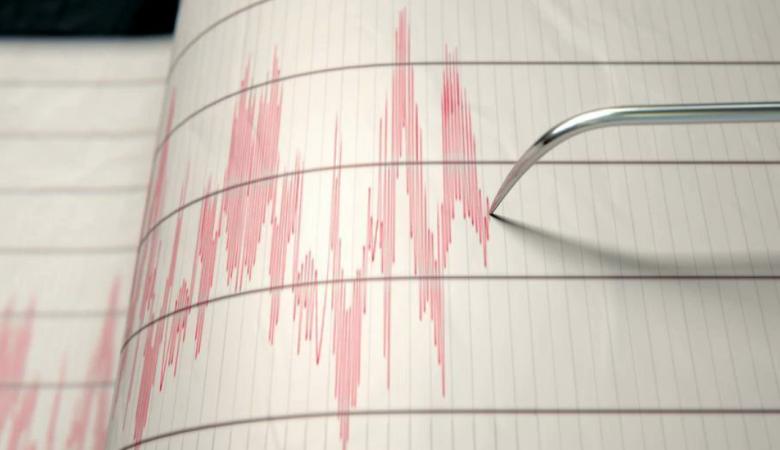 Землетрясение магнитудой 4,2 произошло в Казахстане