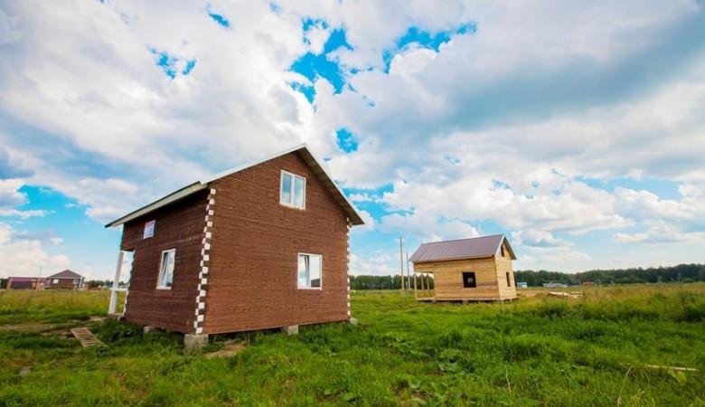 В Республике Алтай не хватает бесплатной земли для многодетных семей