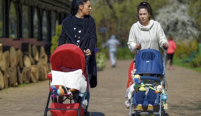 Госдума планирует 20 февраля принять поправки о расширении программы материнского капитала