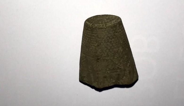 Христианские и буддийские артефакты нашли на Алтае