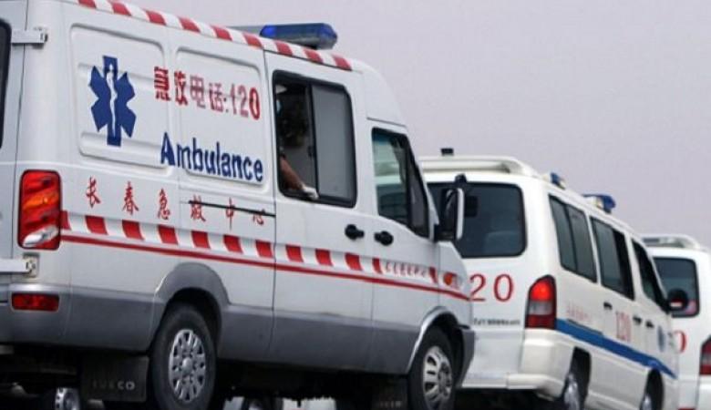 В восточной провинции в КНР идет активный рост заболеваемости СOVID-19
