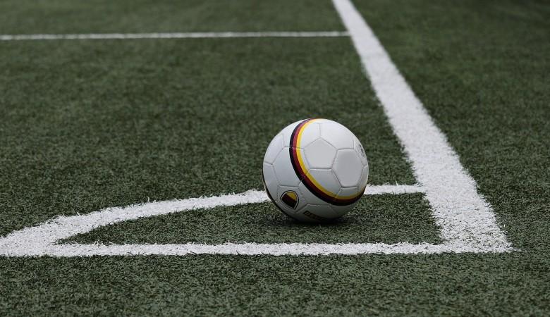 Сборная России по футболу приземлилась в Копенгагене