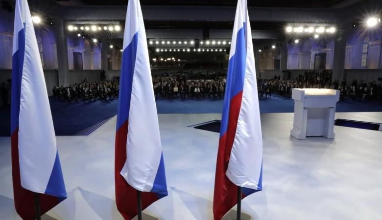 Путин: Коммерческие долги регионов заместят бюджетными кредитами