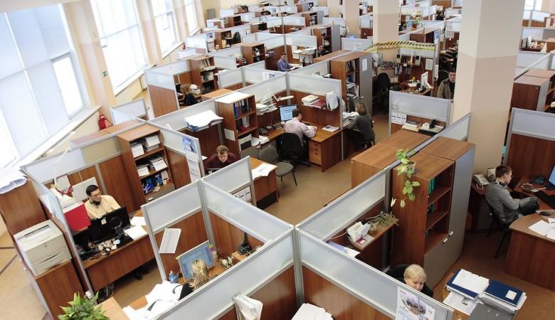 Почти каждая десятая российская компания готовит увольнение сотрудников в 2020 году