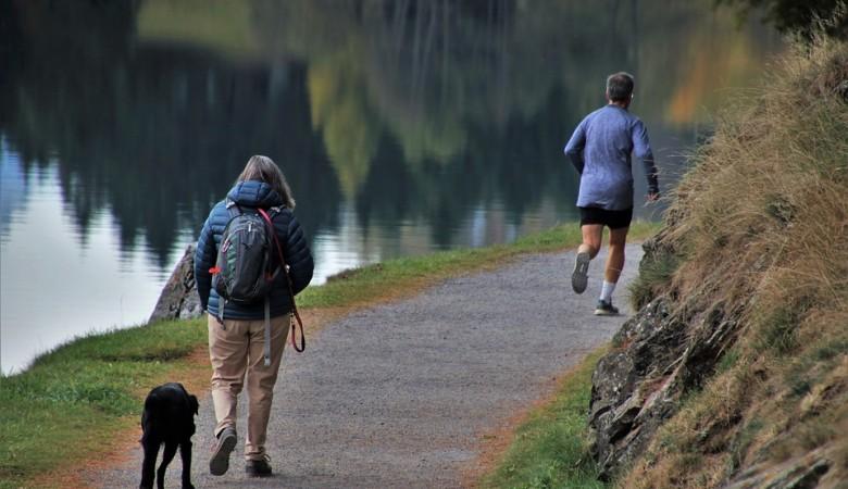 Более половины россиян заявили, что занимаются спортом для здоровья