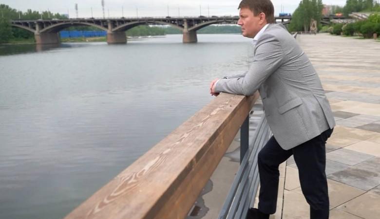 Мэр Красноярска отправился в командировку в Дубай на 600 тыс. из городского бюджета