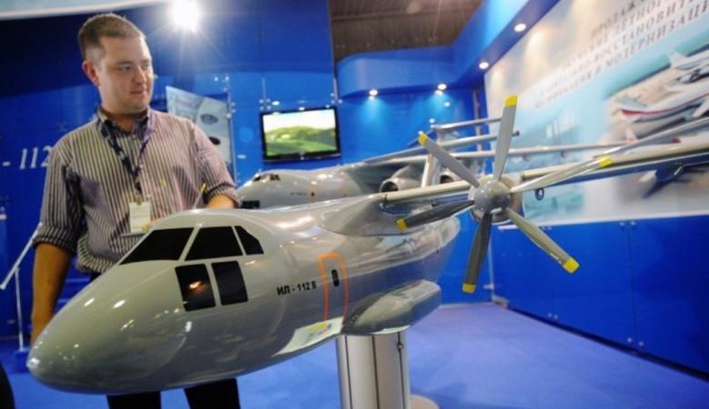Серийное производство двигателей для Ил-112В запустят в Омске с 2018 года