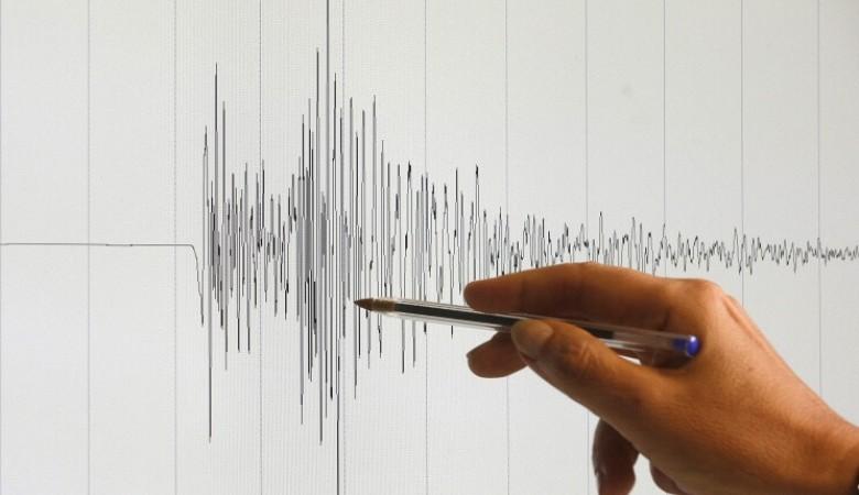Землетрясение зафиксировано в Забайкалье вблизи БАМа