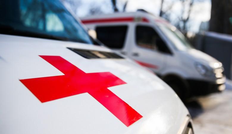 В Красноярске за выходные дважды нападали на врачей скорой помощи