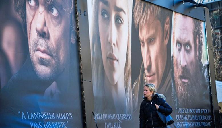 Создателям сериала «Игра престолов» предложили снять восьмой сезон вЯкутии
