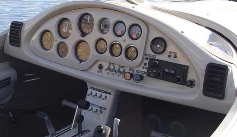 МАК создал комиссию для расследования крушения самолета А-33 на Алтае