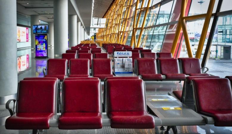 Новый терминал начали строить в аэропорту Томска