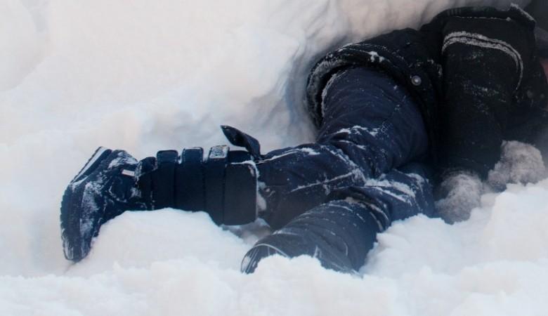 В Бурятии замерз подросток, собиравший коноплю