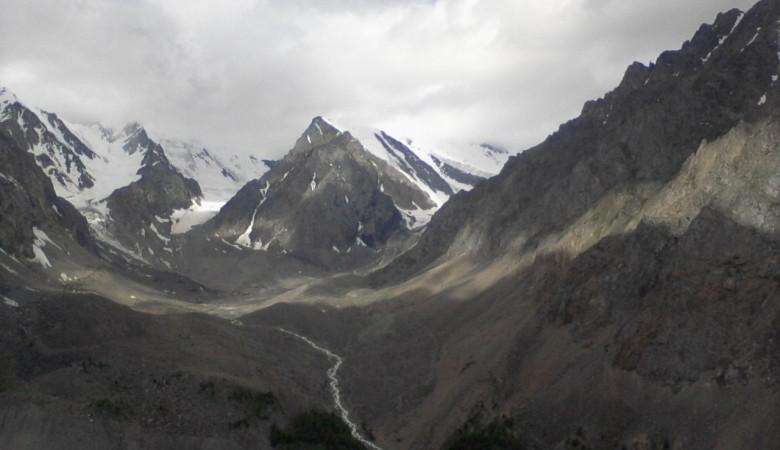 Похороны томских альпинистов, погибших на Алтае, пройдут в среду