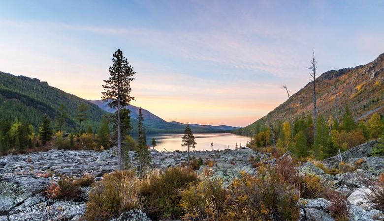 Сибиряки и москвичи чаще других в допандемийный период выбирали отдых в Алтайском крае