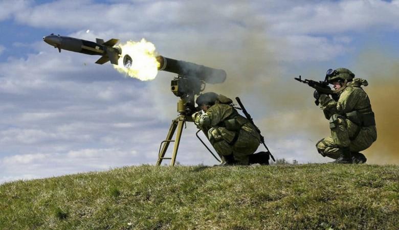 Российско-казахстанские учения начались в Туве, на месте артиллерия и беспилотники