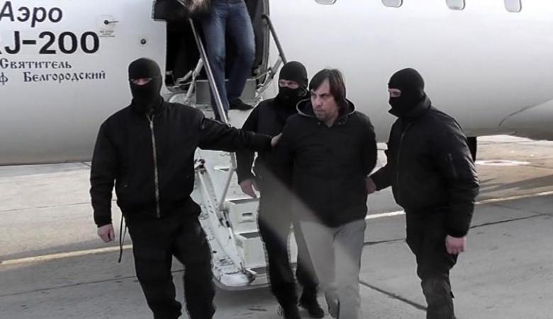 В Забайкальском крае поймали киллера из десятки самых опасных преступников России