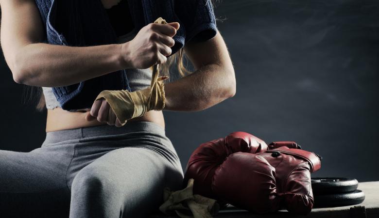 В Хакасии 13-летнего боксера «затренировали» до разрыва селезенки
