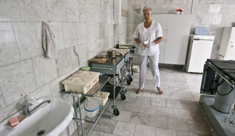 В школах Барнаула вспышка менингита