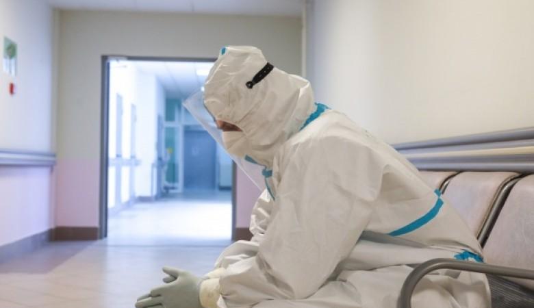 В больницах Братска закончились койки реанимации для больных COVID-19